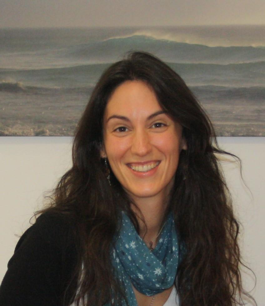 Sandra Saulnier Rodríguez